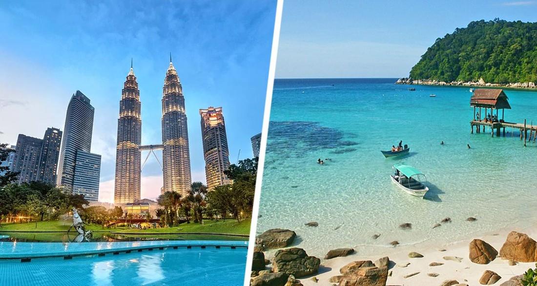 Популярная страна ЮВА открывается для иностранных туристов