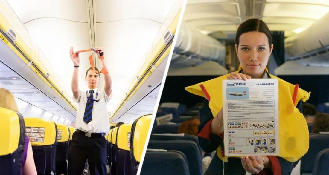 Если вы хотите выжить в авиакатастрофе: ученые рассказали, какие ряды дают лучший шанс на спасение для пассажиров