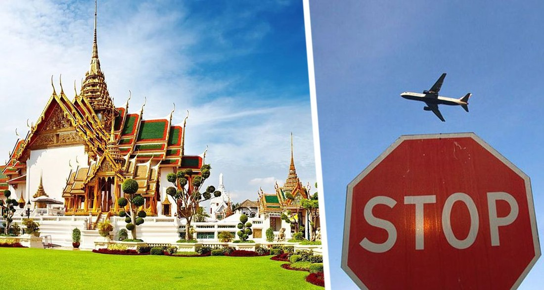 Таиланду предрекли жизнь без туристов: указан срок