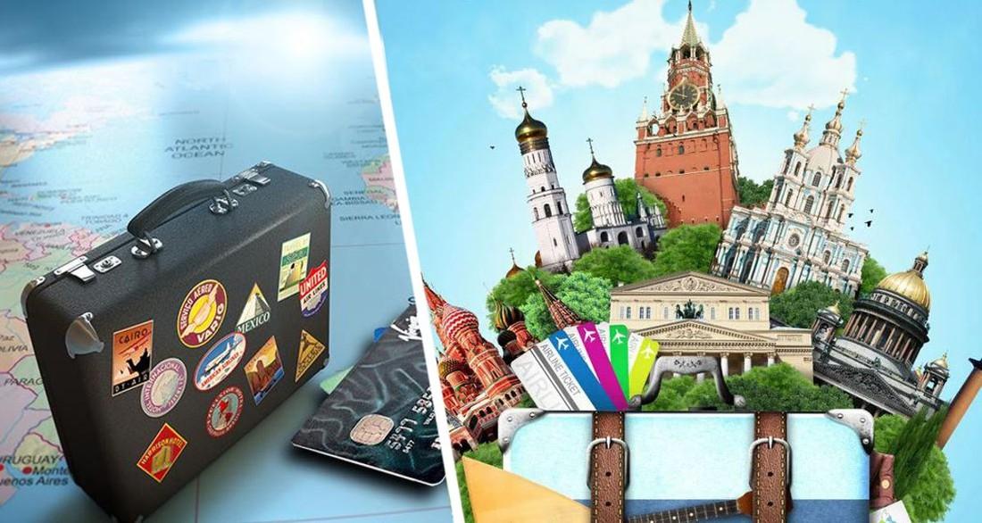 Дешевле 1000 рублей: стал известен список недорогих направлений, куда турист может съездить в октябре